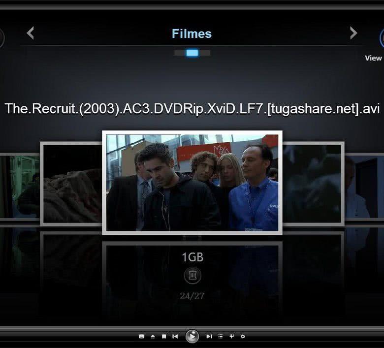 KMP Video Mode