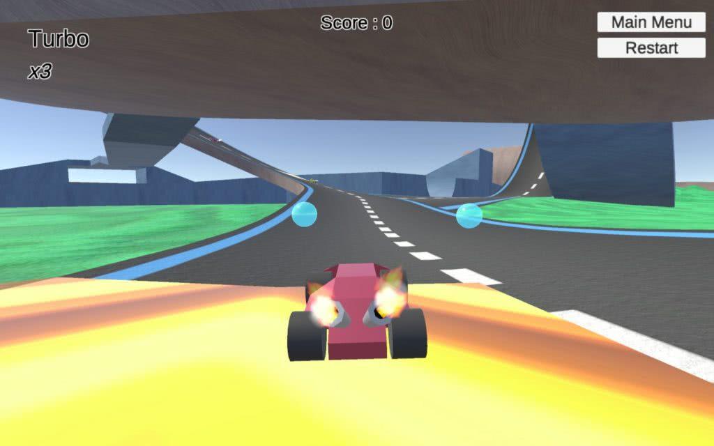 Powerslide Kart Simulator