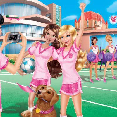 Игры для девочек бесплатно