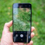 Бюджетный телефон с хорошей камерой