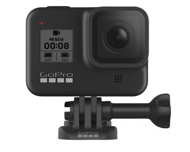 Экшн-камера GoPro Hero 8 (CHDHX-801-RW)