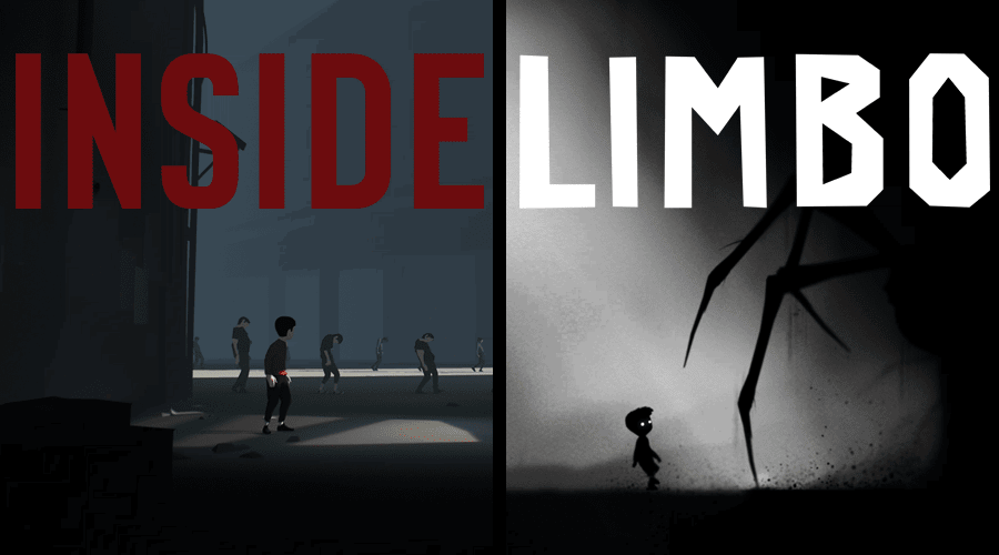 Limbo или Inside