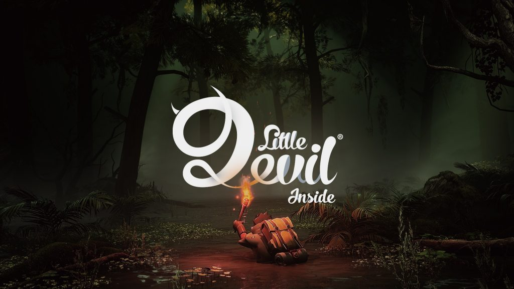 Little Devil Inside (2021)
