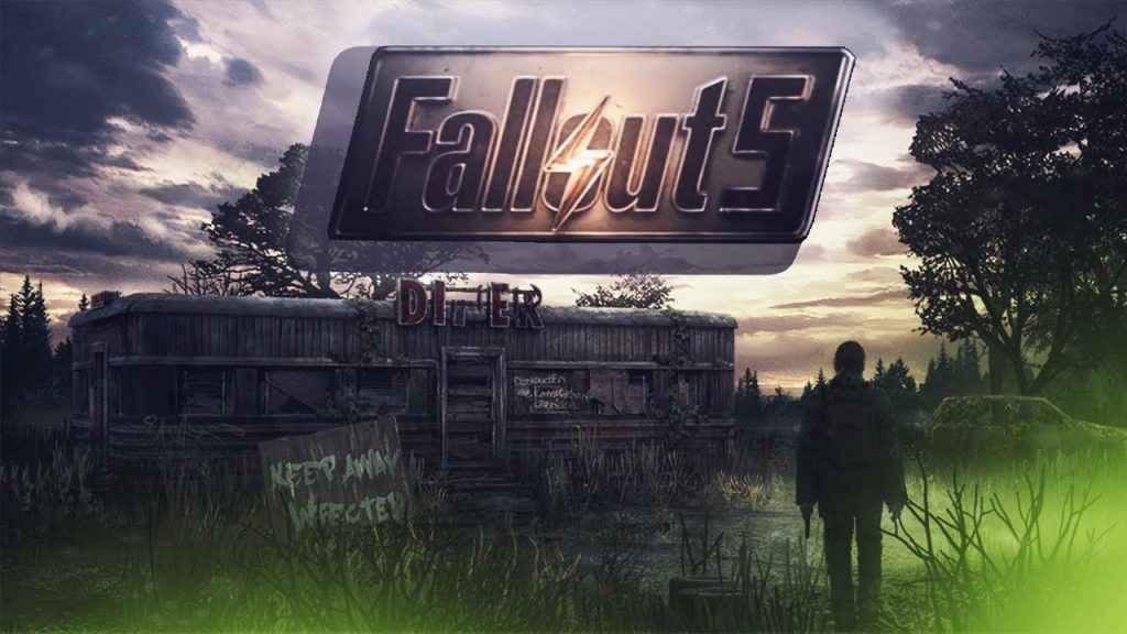 Fallout 5 (2021)