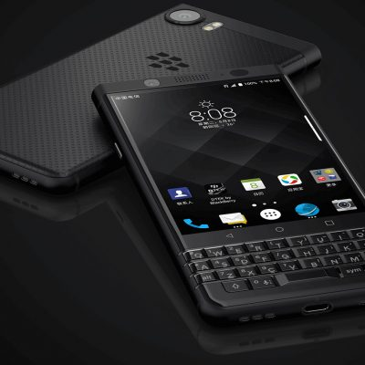 BlackBerry телефон